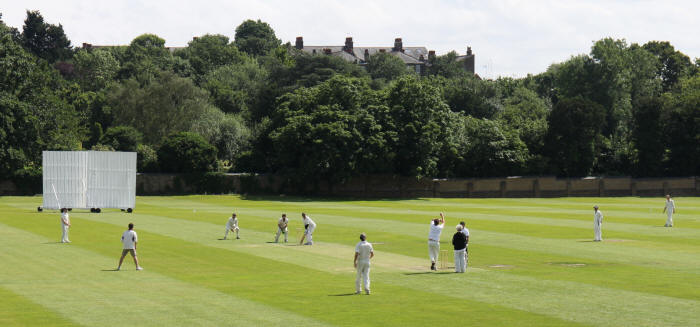 UCS cricket ground